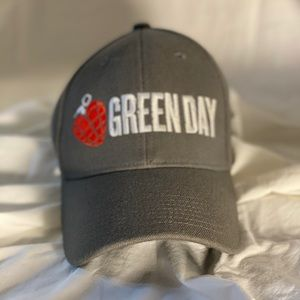 Green Day Hat